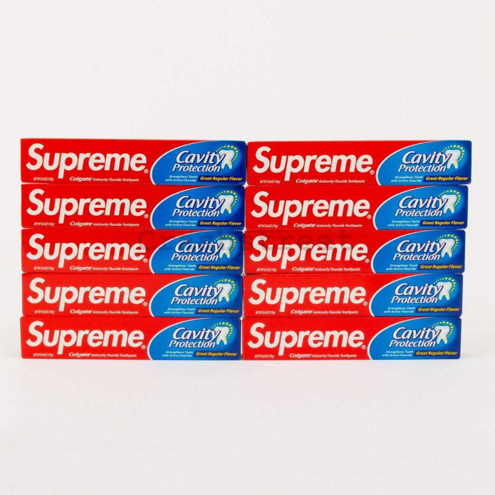 Colgate Toothpaste (set of 10)