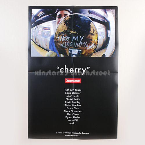 """Cherry"" Poster"