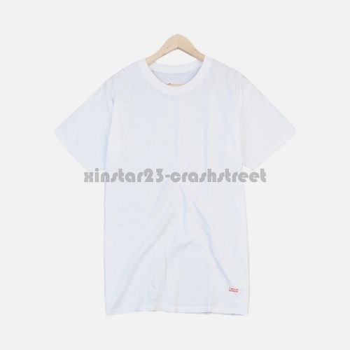 Hanes Tee Pack Of 3 in White