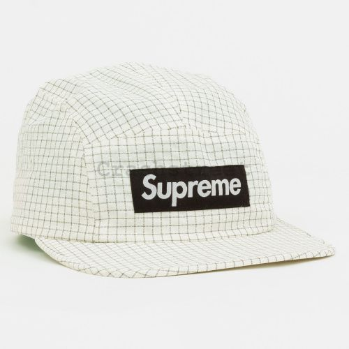 Reflective Ripstop Camp Cap