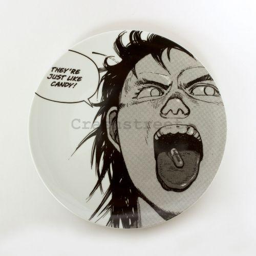 Akira Pill Plate