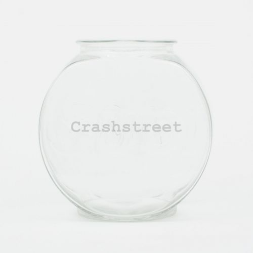 Fish Bowl - Clear