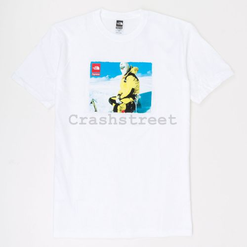 The North Face Photo Tee in White