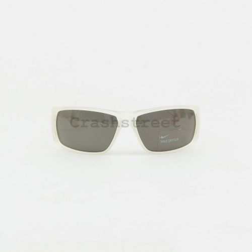Nike Sunglasses - White