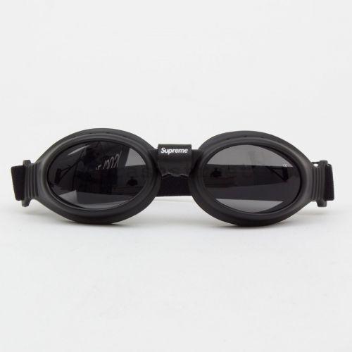 Stone Island Baruffaldi Rek Goggles in Black
