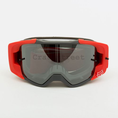 Fox Racing VUE Goggles - Red