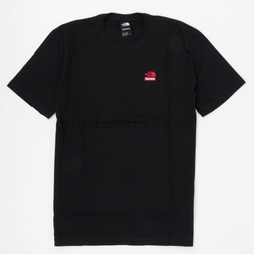The North Face Statue Of Liberty Tee in Black