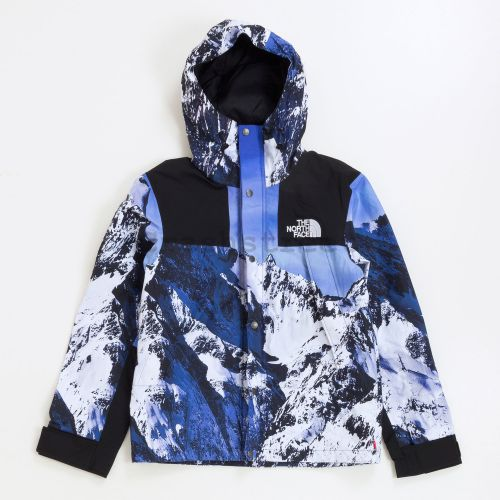 TNF Mountain Parka