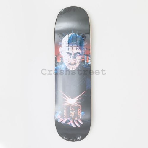 Hellraiser Skateboard Deck