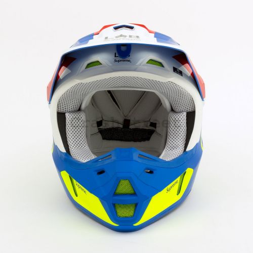 Fox Racing V2 Helmet - Multi