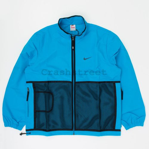 Nike Trail Running Jacket - Blue