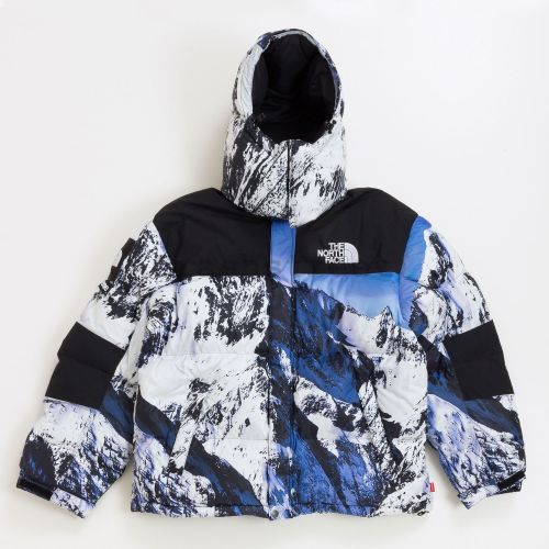 TNF Mountain Baltoro Jacket