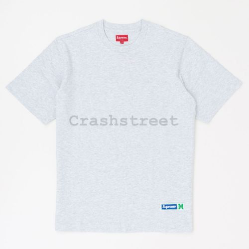 Athletic Label Tee