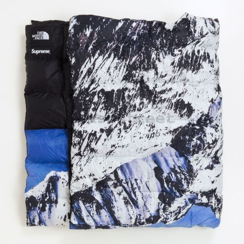 TNF Mountain Nupste Blanket