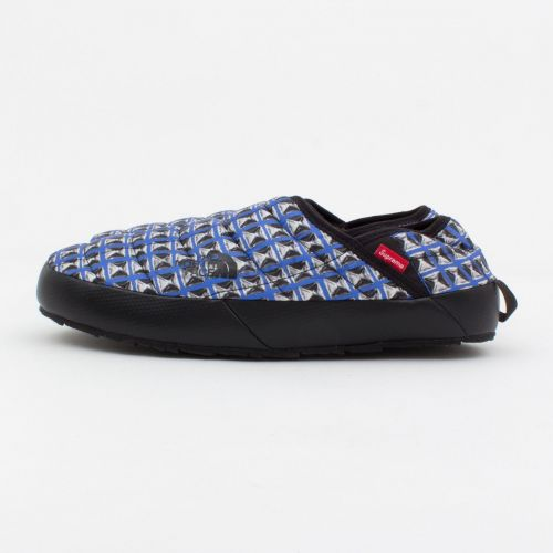 TNF Studded Traction Mule in Blue