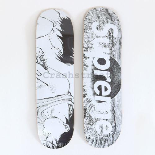Akira Skateboard Deck Set of 2