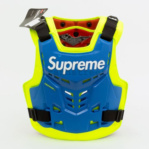 Fox Racing Proframe Roost Deflector Vest - Royal