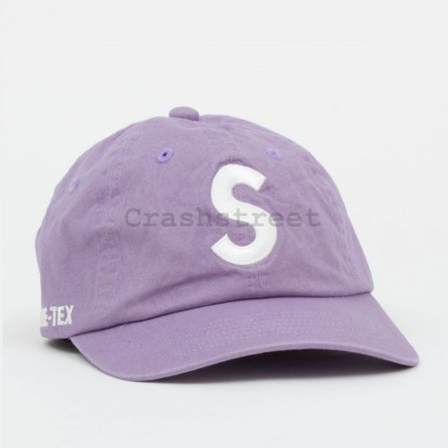 Gore-Tex S Logo 6-Panel - Purple