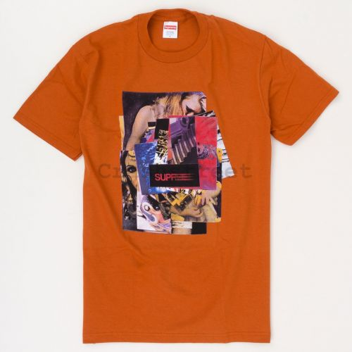 Stack Tee in Rust