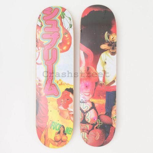 Sekintani Skateboard set of 2