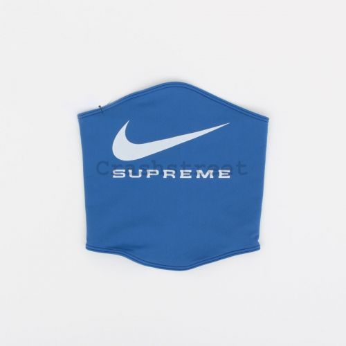 Nike Neck Warmer in Blue