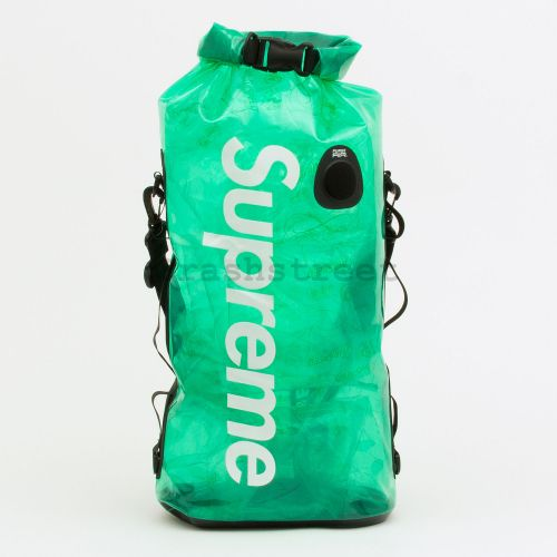 SealLine Discovery Dry Bag 20L - Green