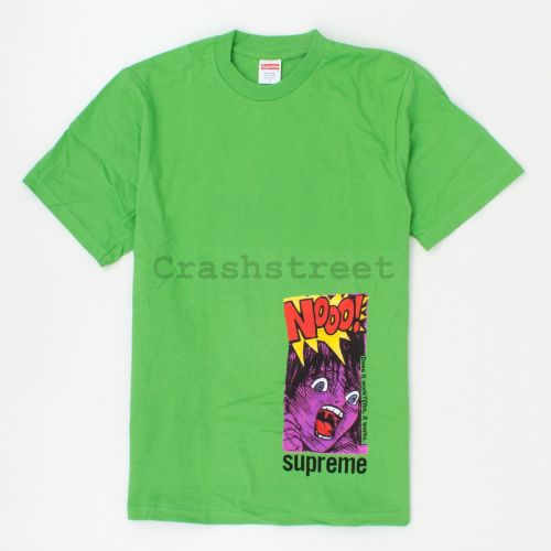 Does It Work Tee in green
