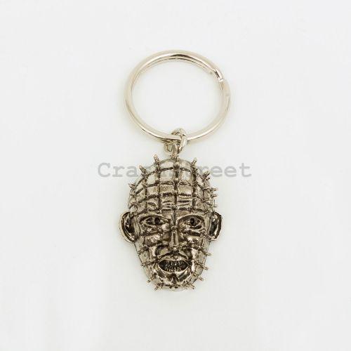 Hellraiser Keychain