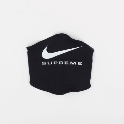 Nike Neck Warmer in Black