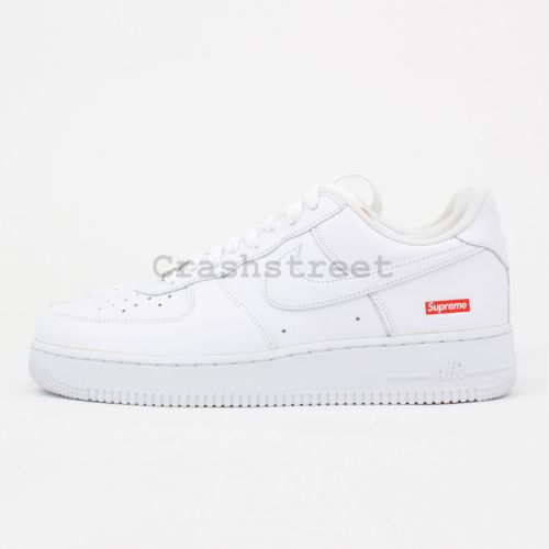Supreme Nike Air Force 1 in White