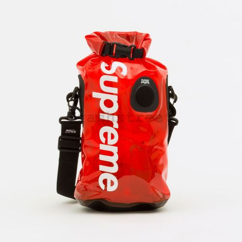 SealLine Discovery Dry Bag 5L - Red