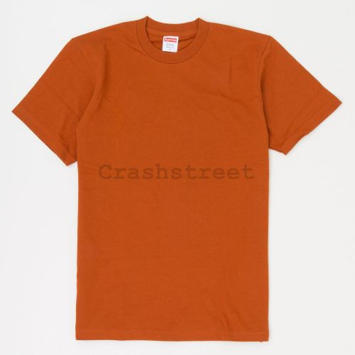 Headline Tee in Rust