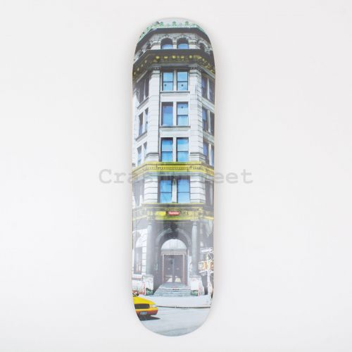 190 Bowery Skateboard in Multi