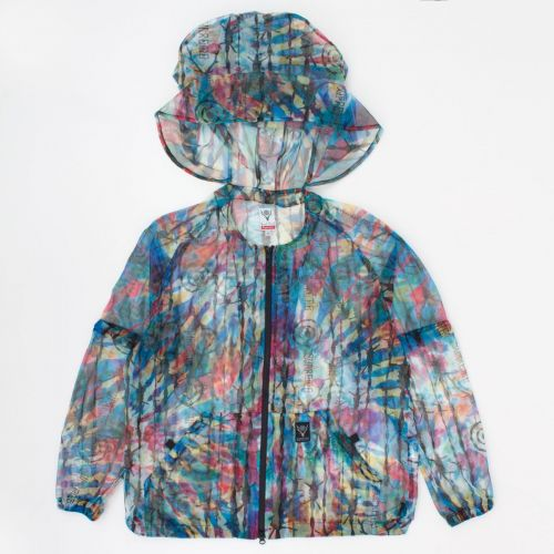 South2 West8 Bush Parka in Multi