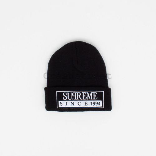 Reserved Beanie