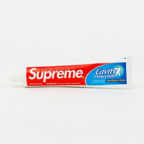 Colgate Toothpaste - White