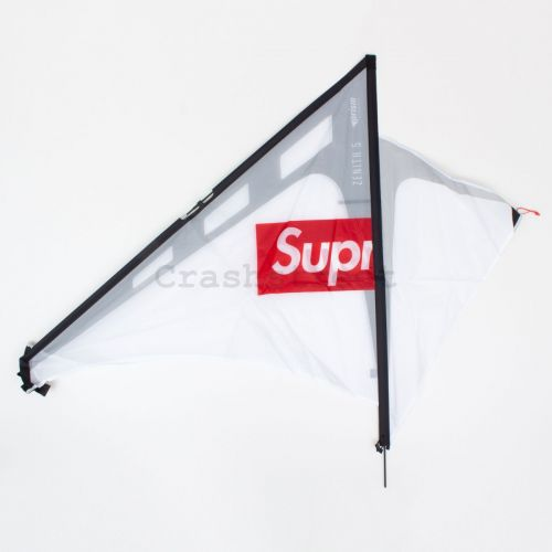 Prism Zenith 5 Kite in Silver