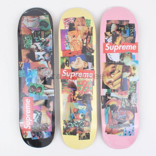 Stack Skateboard (set of 3)