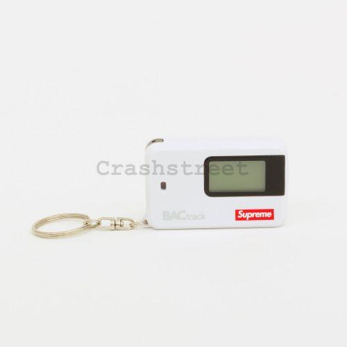BACtrack Go Keychain