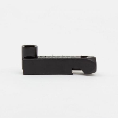 Pipe Skate Key in Black