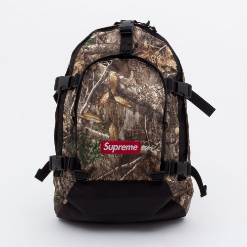 Backpack - Camo