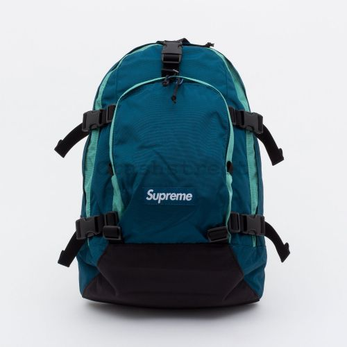 Backpack in Teal