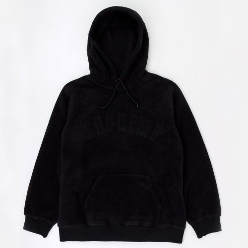 Polartec Hooded Sweatshirt