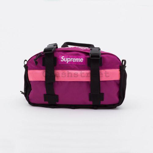 Waist Bag in Pink