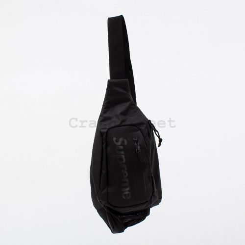 Sling Bag in Black