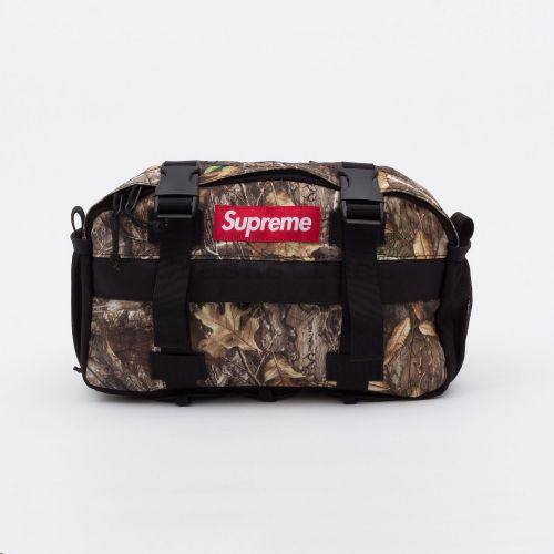 Waist Bag in Camo