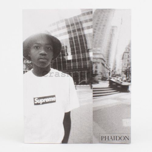 Supreme Vol. 2 Book (Without Slipcover)