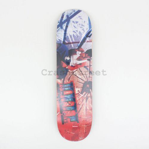 HNIC skateboard in Multi