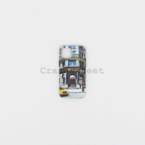 190 Bowery iPhone Case in 12/12 Pro