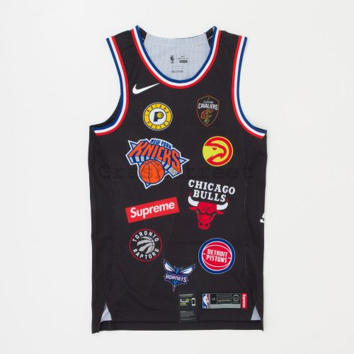NBA Teams Authentic Jersey